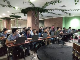 sewa laptop event di manado